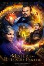 O Mistério do Relógio na Parede - Fantasia, Família