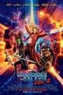 Guardiões da Galáxia Vol. 2 - Ação, Ficção científica, Comédia