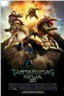 As Tartarugas Ninja - A��o, Aventura