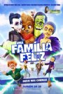 Uma Família Feliz - Animação, Comédia