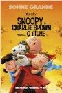 Snoopy e Charlie Brown - Peanuts - O Filme - Anima��o, Fam�lia, Aventura