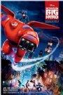 Opera��o Big Hero 6 - Aventura , Anima��o , Fam�lia