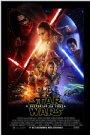 Star Wars VII - O Despertar da For�a - Aventura, A��o, Fic��o cient�fica