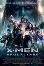 X-Men: Apocalipse - A��o, Fic��o cient�fica, Fantasia