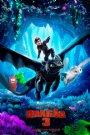 Como Treinar o seu Dragão 3 - Animação, Família, Aventura