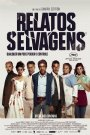 Relatos Selvagens - Suspense , Com�dia , Drama