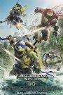 As Tartarugas Ninja: Fora das Sombras - Aventura, A��o